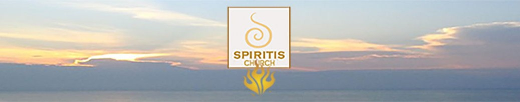 Spiritis Church Banner